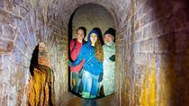 Kiev Underground Tour, Kiev, Cultural Tours