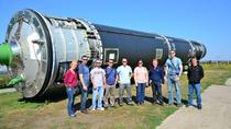 Private Tour of the Museum of Strategic Nuclear Missile Forces, Kiev, Private Sightseeing Tours