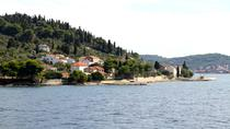 Croatian Islands Private Boat Experience from Zadar, Zadar, Jet Boats & Speed Boats