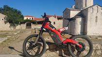 E - motor bike experience: Zadar - Nin, Zadar, Bike & Mountain Bike Tours