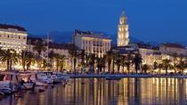 From Zadar: Day Trip to UNESCO towns of Trogir and Split, Zadar, Day Trips