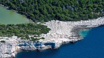 From Zadar: Kornati-Telascica National Park Day Trip with Breakfast and Lunch, Zadar, Sailing Trips
