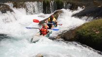 Half-Day Kayaking Safari on the Zrmanja River with Lunch, Zadar, Kayaking & Canoeing