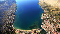 Island of Pag Private Tour from Zadar, Zadar, Private Day Trips