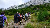 Paklenica National Park Tour: Velika Paklenica canyon, Zadar, Nature & Wildlife