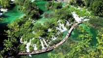 Private Plitvice National Park Tour from Zadar, Zadar, Private Day Trips