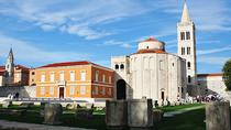Zadar Old Town Self Guided Audio Tour, Zadar, Audio Guided Tours