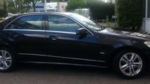 Amsterdam Airport Arrival Transfer in a Mercedes-Benz E-Class, Viano or S-Class, Amsterdam, Private ...