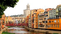 Dalí Theatre-Museum and Girona City, Girona, Full-day Tours