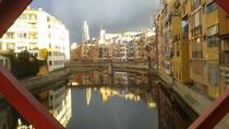 Girona Walking Tour Small Group, Gerona