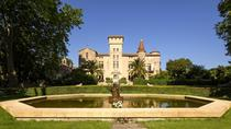Full-Day Châteaux, wine and oysters tour with Lunch from Montpellier, Montpellier, Food Tours
