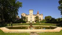 Full-Day Gourmet Tour with Lunch from Montpellier, Montpellier, Wine Tasting & Winery Tours