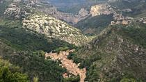 Small-Group Languedoc Wine Tour and visit of Saint-Guilhem-le-Désert with Lunch, Montpellier
