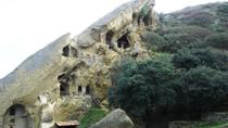 Full-Day Private Tour to David Gareji and Sighnaghi from Tbilisi, トビリシ