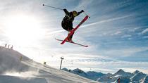 Full-Day Skiing Tour to Gudauri Resort from Tbilisi, Tbilisi, Ski & Snow