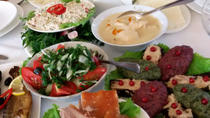 Georgian Cooking Class in One Day Tour, Tbilisi, Cooking Classes