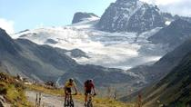 Private Cycling Tour in Kazbegi from Tbilisi, Tbilisi, Bike & Mountain Bike Tours