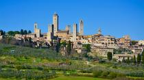 Private Tuscany Day Tour: San Gimignano and Chianti Wine Region from Florence, Florence, Custom...