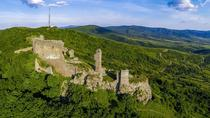 Biking Day Tour on Zarand Hills from Arad, Arad, Day Trips