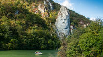 Full-Day Private Day Tour to Danube Gorges from Timisoara, Timisoara, Private Sightseeing Tours