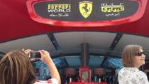 Full-Day Tour Visiting to Abu Dhabi and Ferrari World from Dubai, Dubai, Day Trips