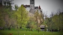 Private Tour: Bran Castle and Rasnov fortress from Sibiu, Sibiu, Attraction Tickets