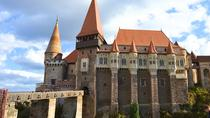 Private Tour: Corvin Castle and Alba Iulia from Sibiu, Sibiu, Private Day Trips