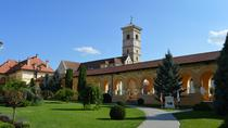 Private Tour: Corvin Castle and Alba Iulia from Sibiu