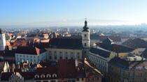 Private Walking Tour of Sibiu, Sibiu