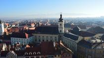 Tour privado a pie por Sibiu, Sibiu