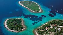 Blue Lagoon and Trogir Speedboat Tour from Split with Free Drinks and Snacks, Split, Day Trips