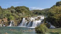 Krka Waterfalls and Sibenik Small-Group Day Trip from Split or Trogir, Split