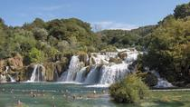 Krka Waterfalls and Trogir Small-Group Day Trip from Split, Split, Day Trips