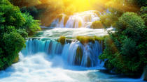 Krka Waterfalls and Trogir Small-Group Guided Tour from Split, Split, Day Trips