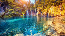 Plitvice Lakes National Park Small-Group Day Trip from Split, Split, Attraction Tickets
