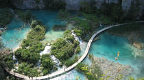 Plitvice Lakes National Park Small-Group Day Trip from Split or Trogir, Split