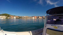 Private Sea Speedboat Transfer to Island Brac from Split, Split, Private Transfers