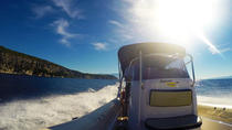 Private Sea Speedboat Transfer to Island Hvar from Split, Split, Private Transfers