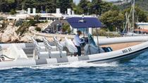 Private Sea Speedboat Transfer to Island of Korcula from Split, Split, Private Transfers