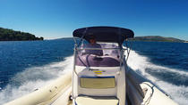 Private Sea Speedboat Transfer to Island Solta from Split, Split, Private Transfers