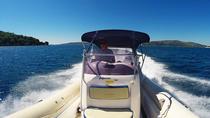 Private Sea Speedboat Transfer to Island Solta from Split, Split, Private Transfers