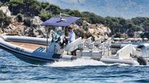 Private Sea Speedboat Transfer to Trogir from Split, Split, Private Transfers