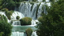 Private Tour Krka Waterfalls from Split or Trogir, Split, Private Day Trips