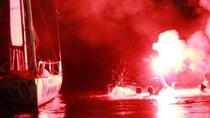 Small-Group Pequena Regata Nocturna Tour from Split by Speedboat, Split, Night Tours