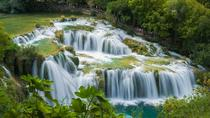 Super Saver for Blue Cave Tour and Krka Waterfalls Trip from Split, Split, Day Trips