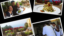 3 Days 2 Night Amalfi Coast Cooking and Tours Vacation, Sorrento