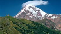 Kazbegi Private Tour from Tbilisi, Tbilisi, Private Sightseeing Tours