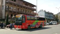 Hop On Hop Off Bus: Tbilisi & Mtskheta City Tour, トビリシ