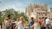 Old Town Palma de Mallorca Bike Tour, Mallorca, Walking Tours