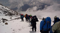 6-Day Rongai Route Trek to Kilimanjaro from Arusha with Mountain Camping, Arusha, Climbing